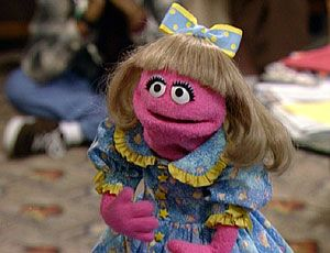 Prairie Dawn | Favorite Muppets | Sesame street characters, The