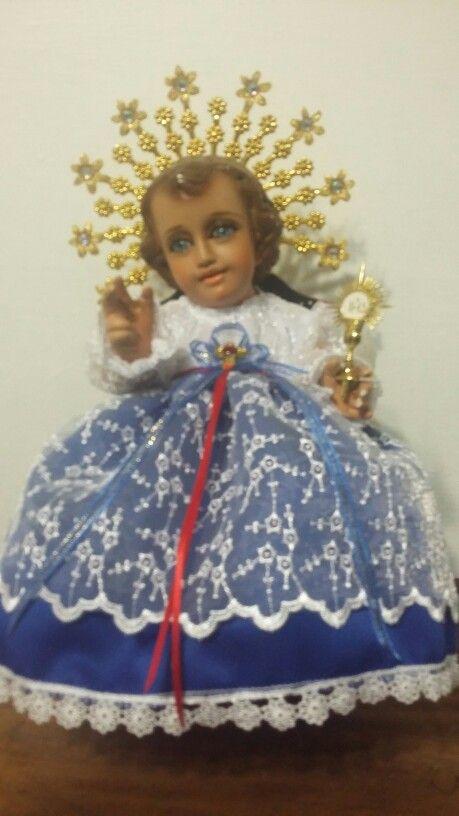Nino Dios De La Misericordia Trajes De Nino Dios Nino Dios Vestido Ninos De Dios