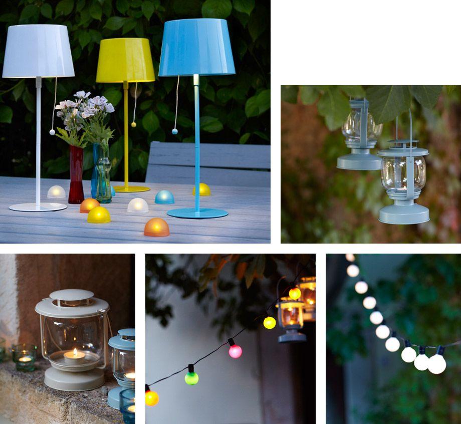 Photo of Summer accessories – IKEA Austria