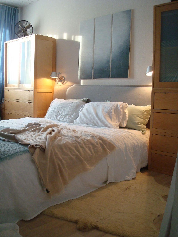 Ikea Hacks So Machst Du Deine Mobel Zu Einzelstucken Haus Ikea Malm Bett Malm Bett