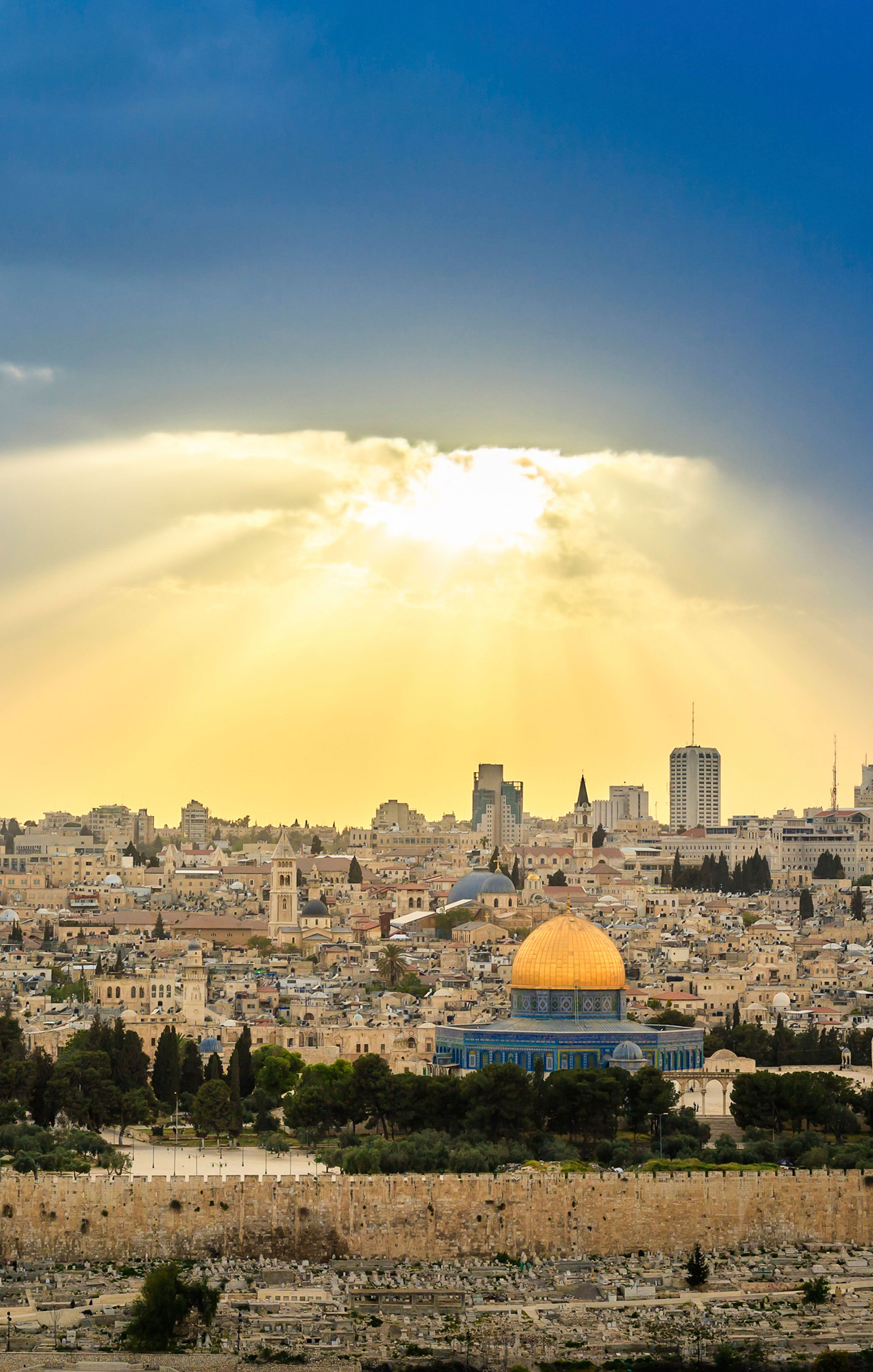 8Day Tour of Israel w/Air. Price per Person Based on