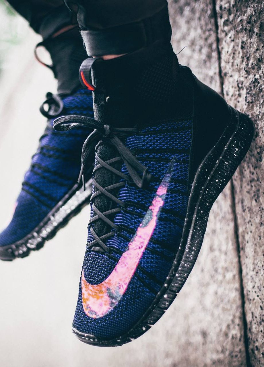 46ed20735c02 Nike Free Flyknit Mercurial Superfly Savage Beauty (by juanma jmse ...