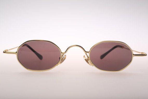 Valottica Europa Vintage sunglasses NOS by CarettaVintage on Etsy ...