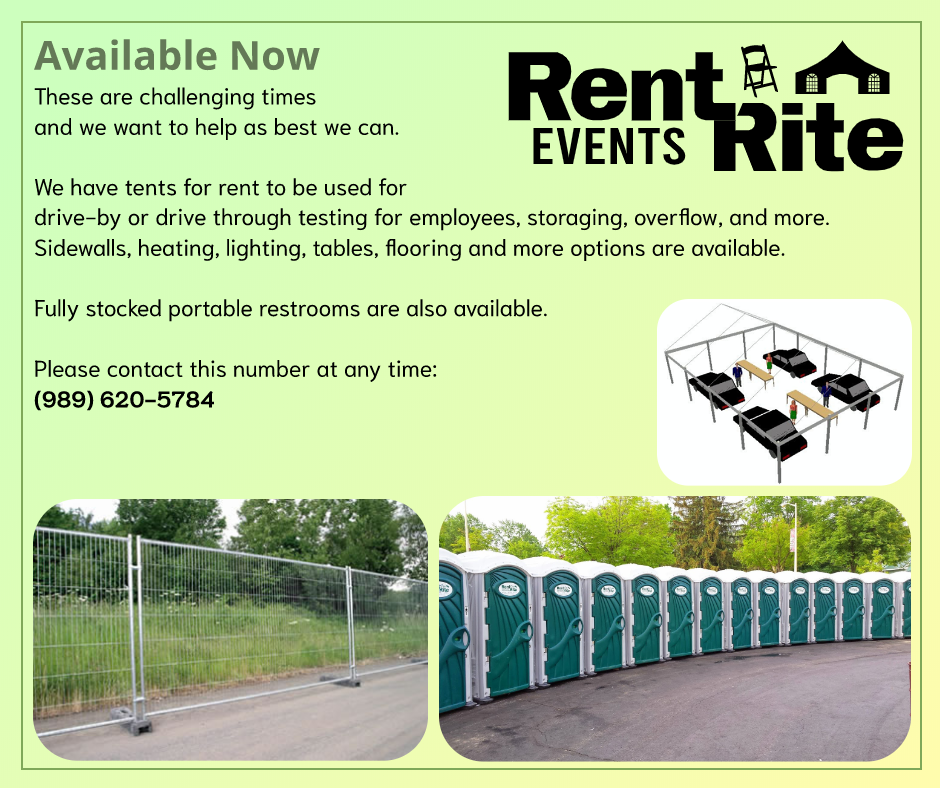 Rent Rite Events Floors And More Portable Restrooms Challenging Times