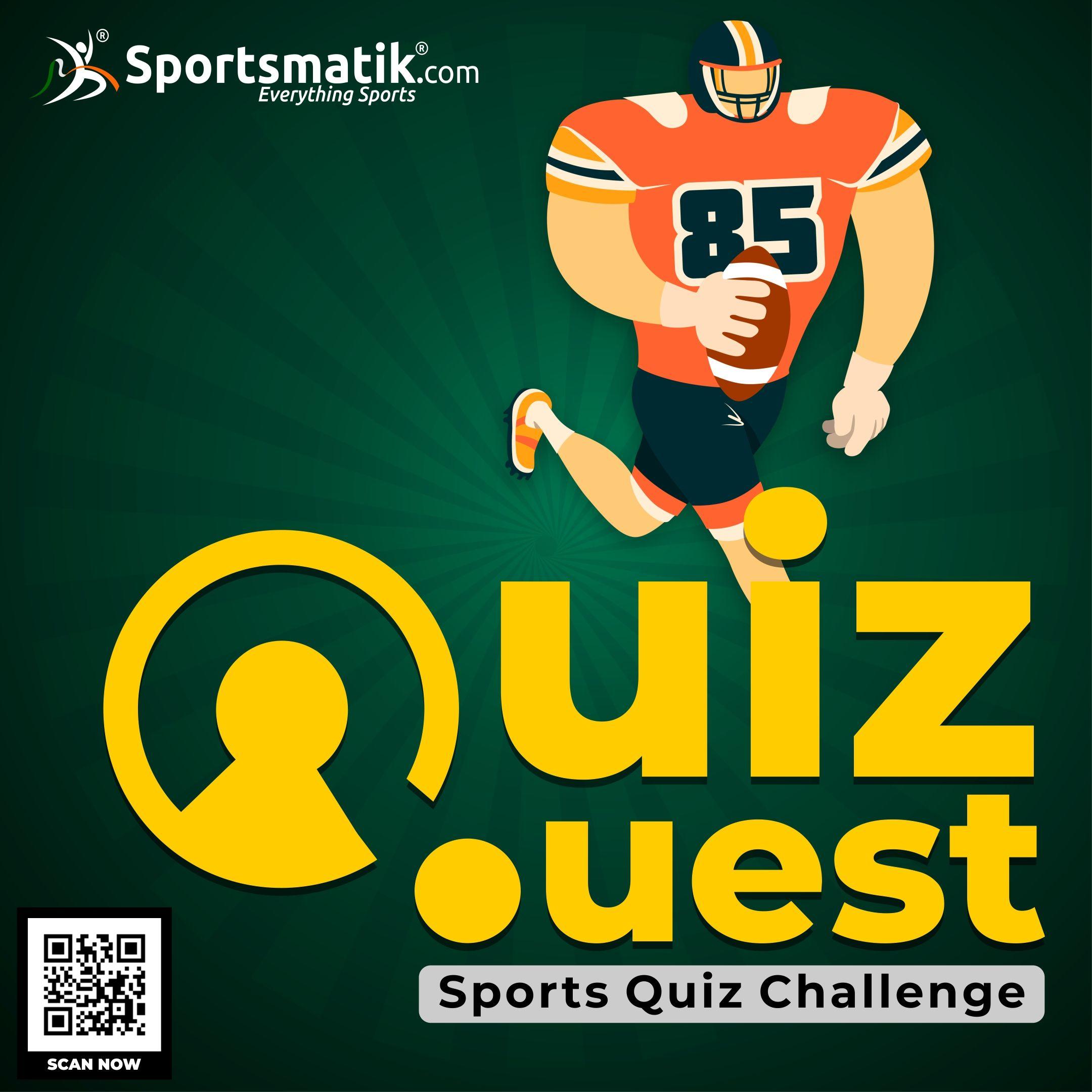 Quiz Quest Sports Quiz Quiz Sports