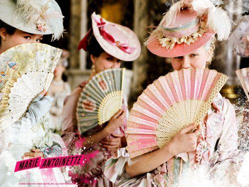Marie Antoinette - film by Sofia Coppola