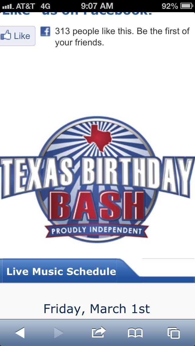 Texas Birthday Bash Dash 10k Navasota,TX