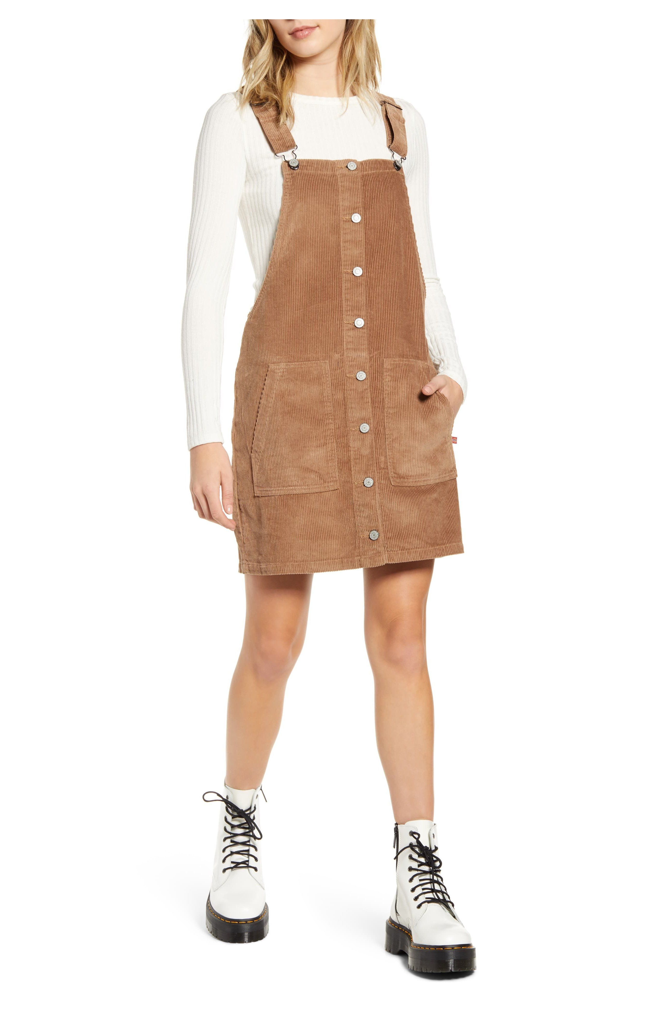 28++ Brown overall dress ideas in 2021