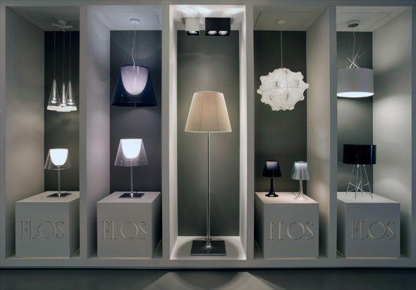 Flos Showroom Cerca Con Google With