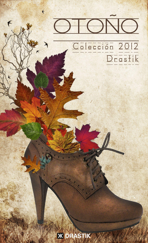 Fall-Winter 2012-2013 Collection by Drastik - España