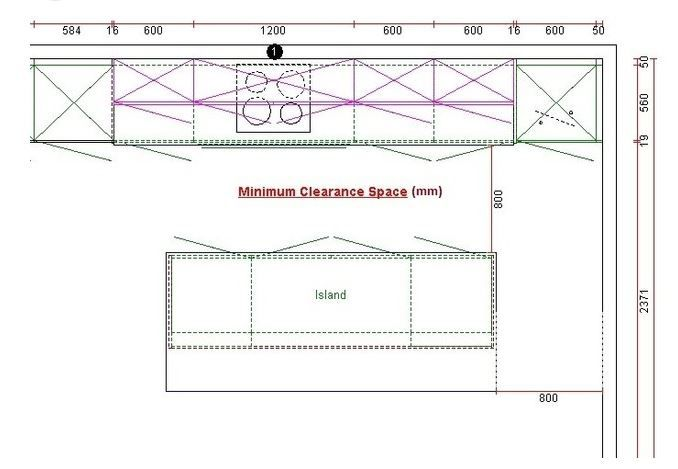 Minimum Dims Required For Kitchen Island Living Room Table Kitchen Island Dimensions With Seating Kitchen Island Dimensions