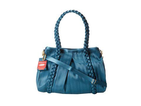 I love different , this unique.  Harveys Seatbelt Bag Sophia Tote