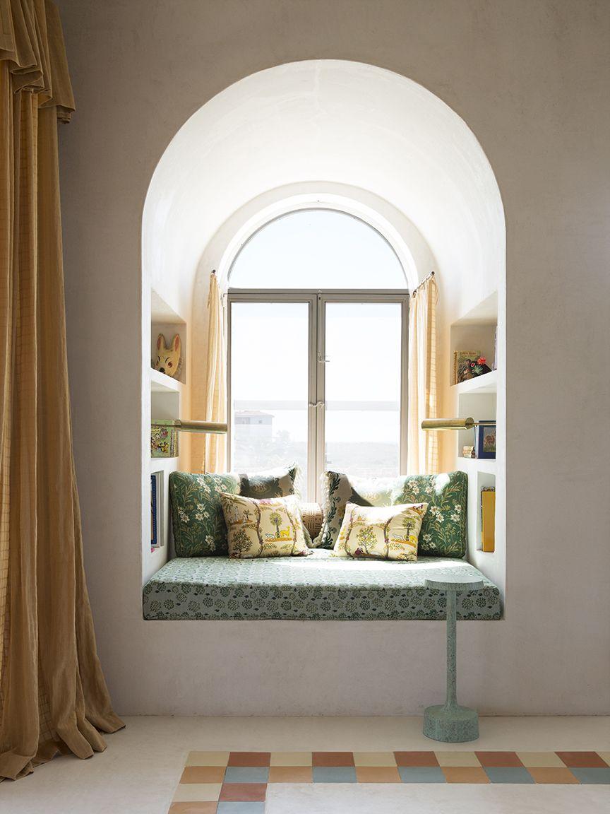 5 Genius Reno Tricks From Alex Boudreau S Dreamy Oasis In Todos Santos Mexico In 2020 Home Interior Home Decor