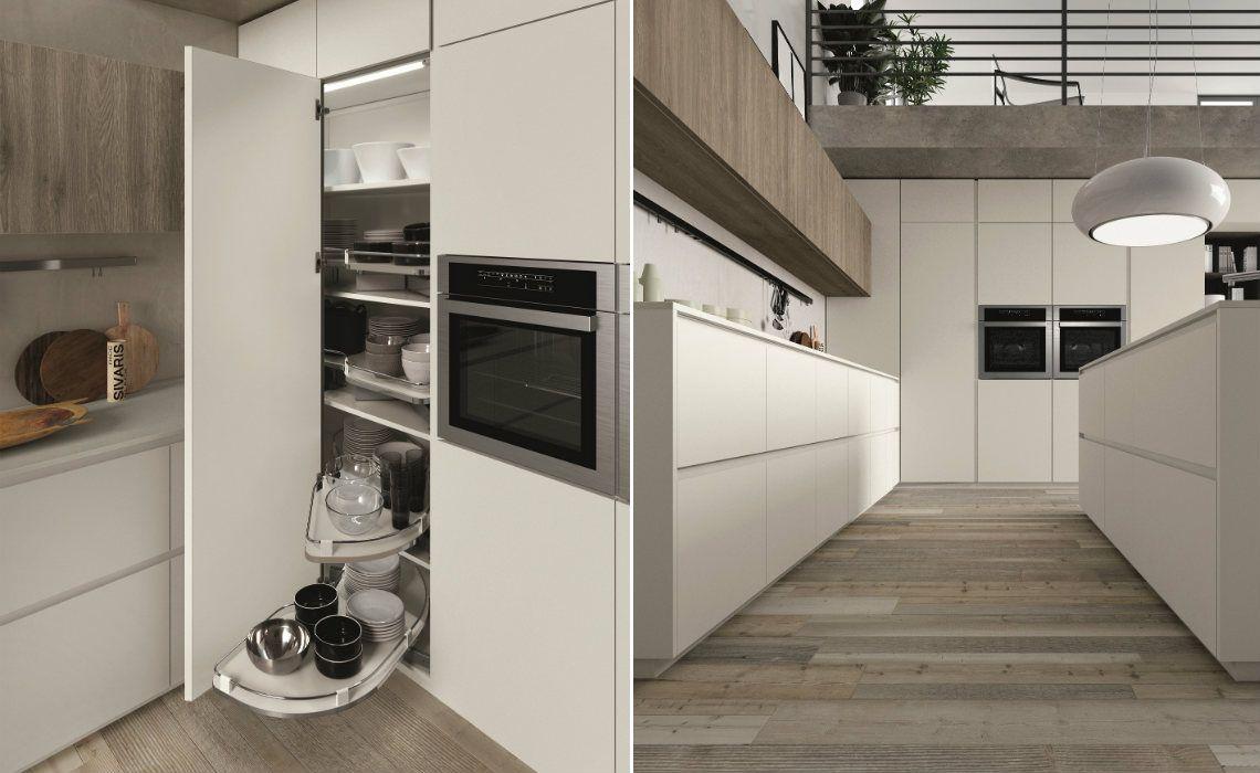 Cucine Particolari Moderne.Particolari Cucine Moderne Lab Interni Cucine