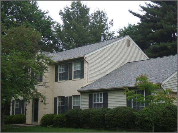 Best Shingle Roofing Certainteed Landmark Cobblestone Gray 400 x 300