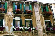 venezia finestre