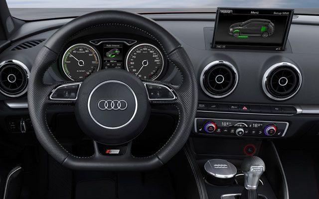 2015 Audi A3 E Tron Prototype Test Drive Audi A3 Sportback Audi A3 Price Audi A3