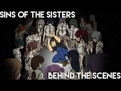 Behind The Scenes: Sins of the Sisters - http://www.nopasc.org/behind-the-scenes-sins-of-the-sisters/