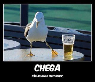 Zoeira : Chega