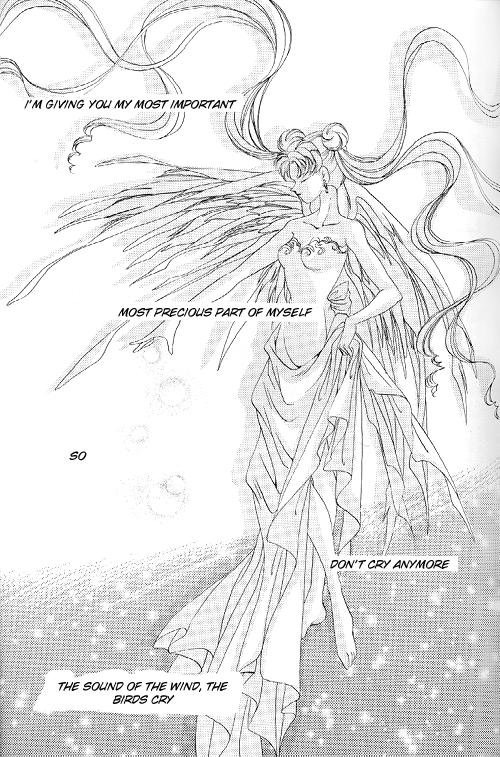 BLUE LYNX (Yuuki Setsuna)] Tsuki ni Kakaru Niji 2 Shion | Rainbow ...