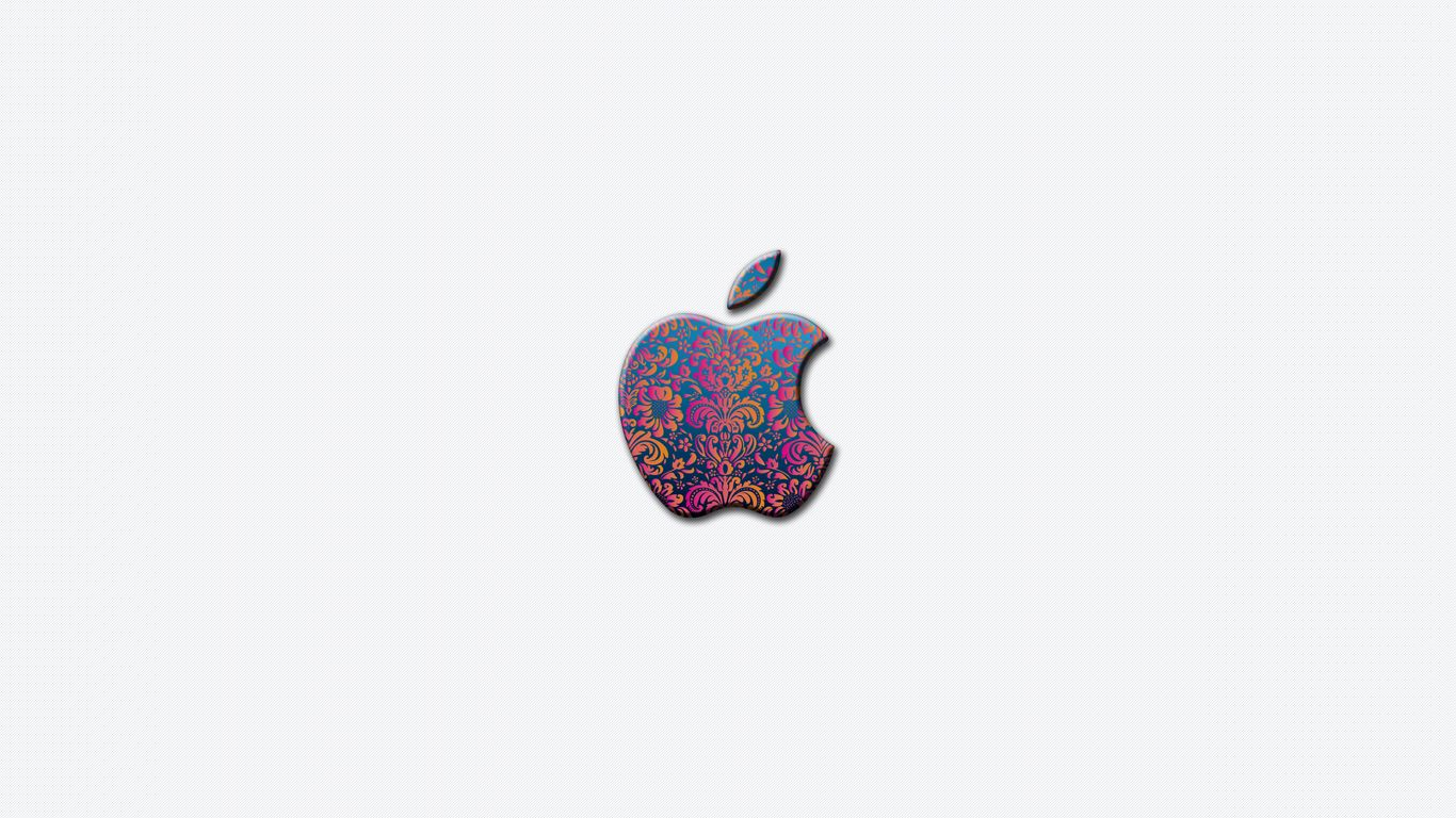 iPhone iPad MacBook Air MacBook Pro iMac Apple Logo