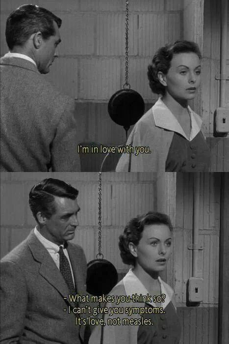People will talk 1951 | movielove♥ | Classic movie quotes ...