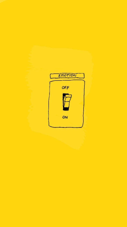 Pin By Josipa On Lockscreens Background Yellow Aesthetic