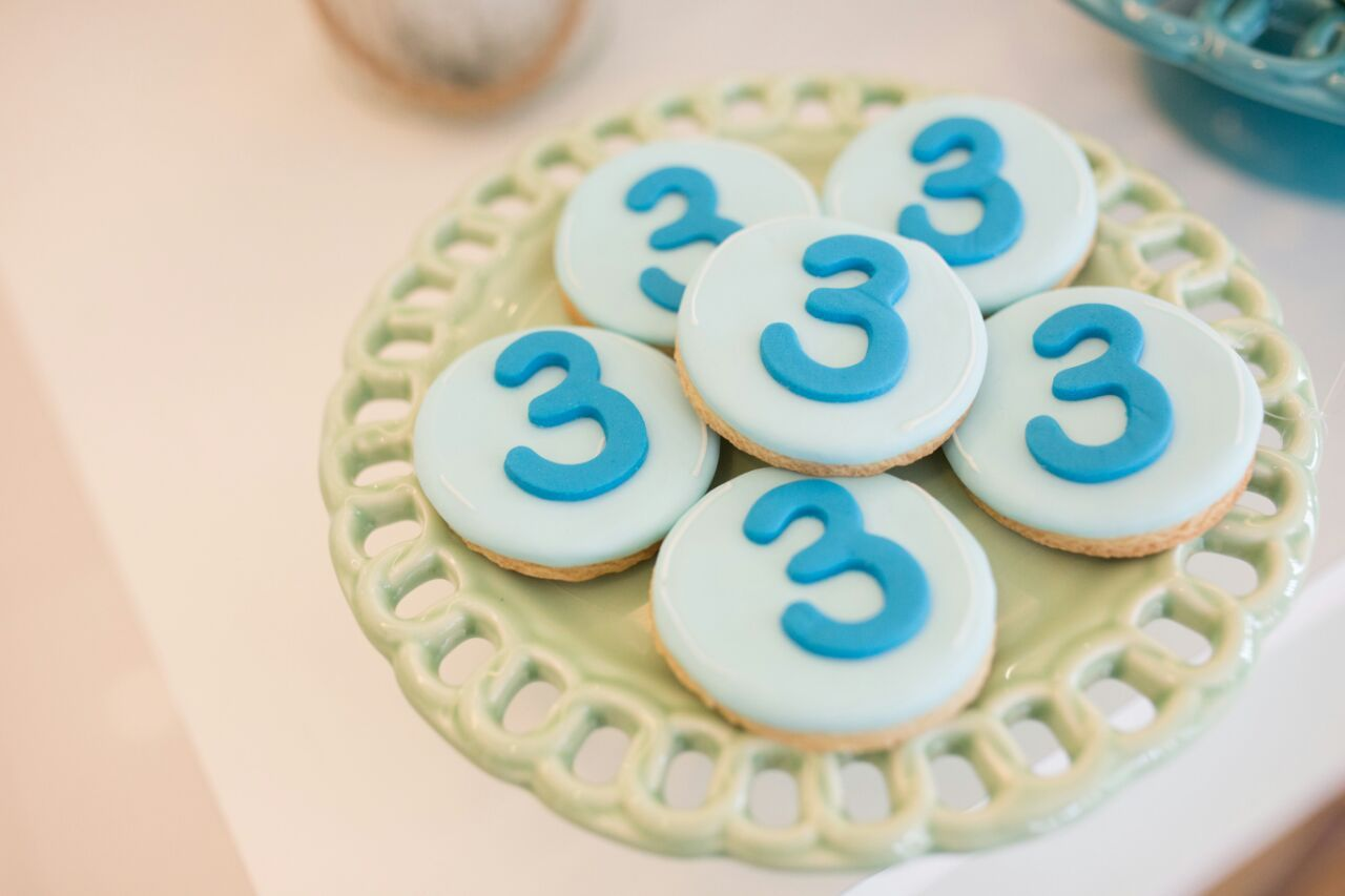 Cookies: Ale Docinhos Decoração: As festas de Manuca Foto: Kuara Fotografia