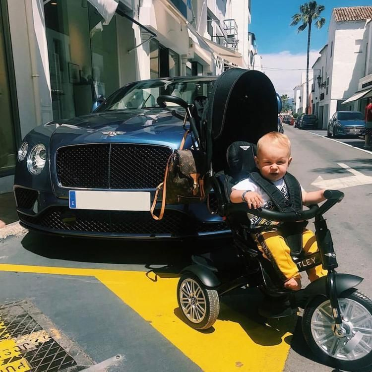 11+ Bentley baby stroller price ideas