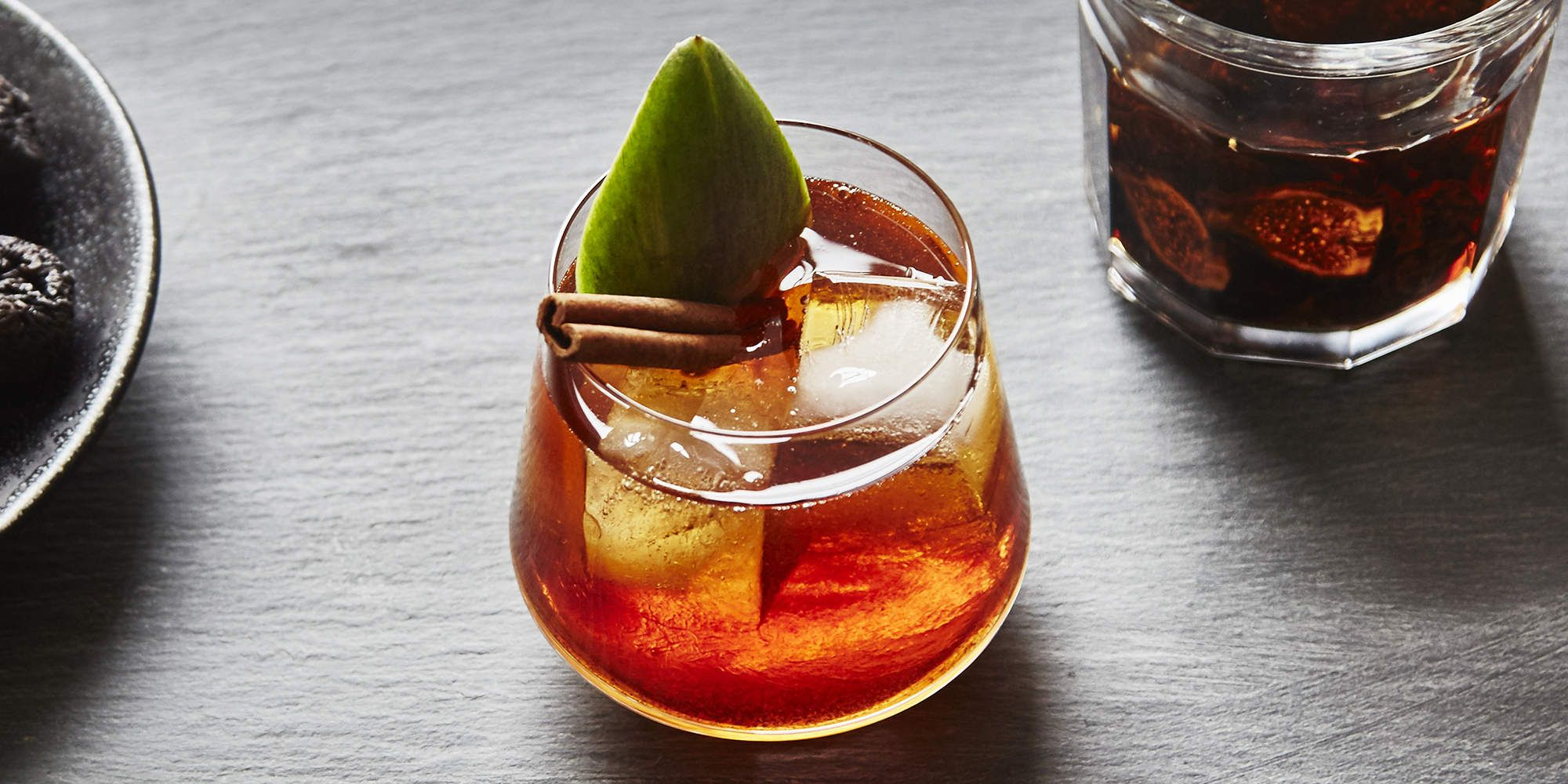 How to make the ultimate bourbon cinnamon cocktail
