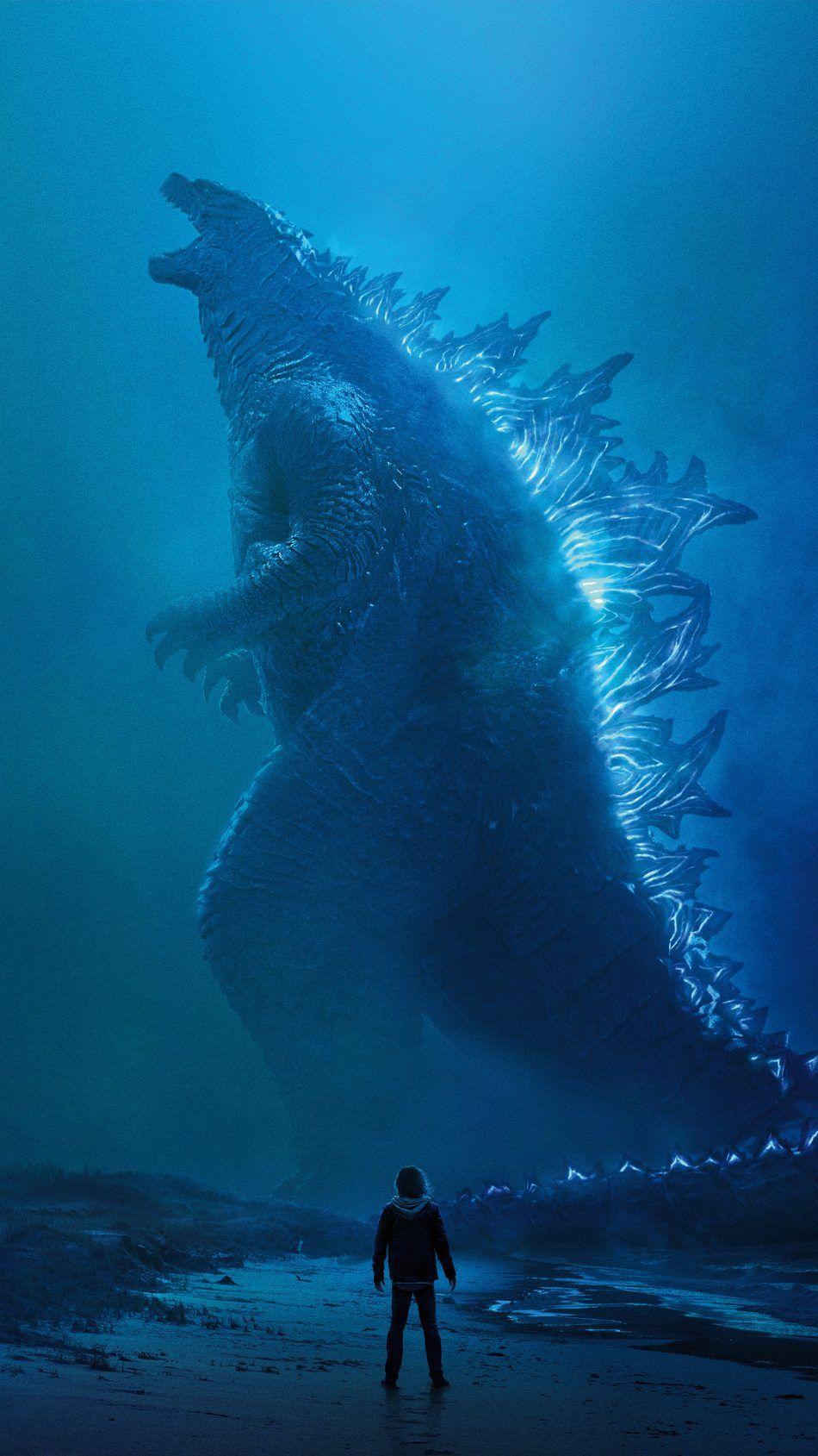Godzilla King Of The Monsters 2019 Godzilla Wallpaper All