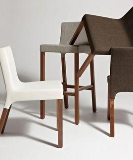 Blu Dot Knicker Chair 2modern