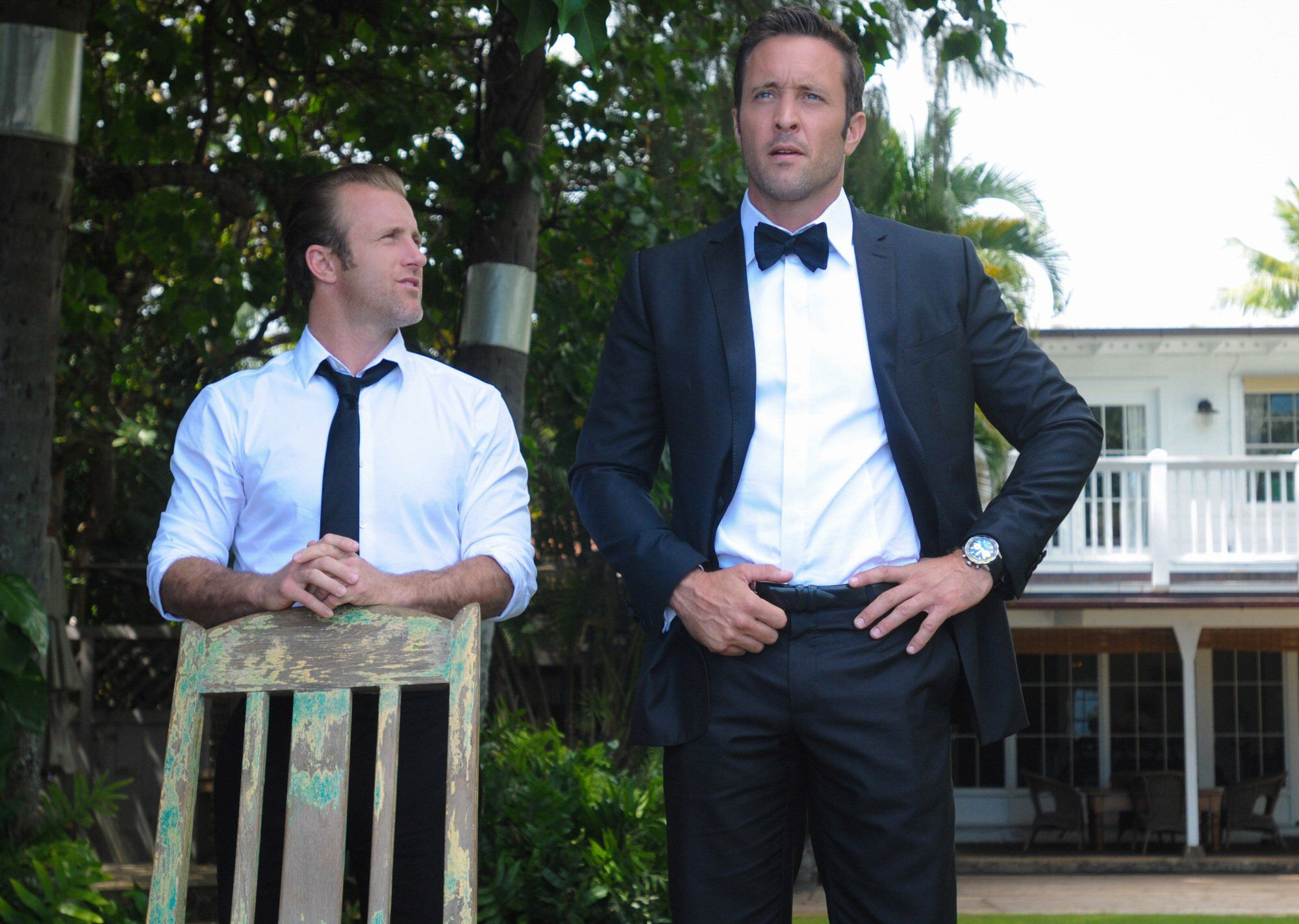 McDanno H50 5.25  ♥♥♥  Promo photos from the season finale.  Scott Caan and Alex O'Loughlin