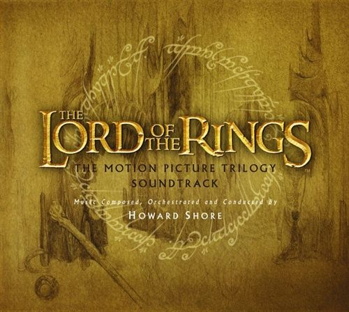 Lord Of The Rings (3CD) (Albumi) 11,95 e