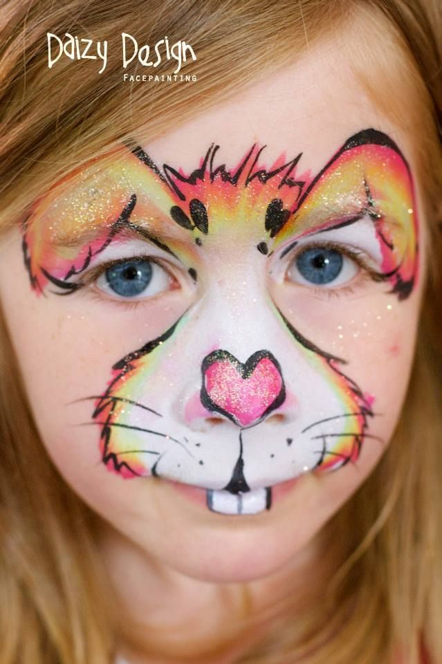 98 daizy design face painting face painting business for Face painting business