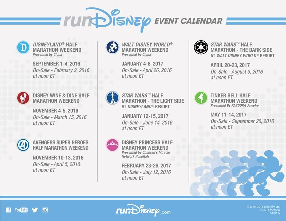 A Guide to Running at Disney | Orlando Ticket Deals