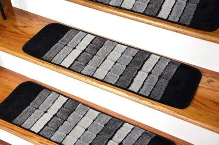 Best Top 10 Best Stair Treads In 2020 In 2020 Carpet Stairs 400 x 300