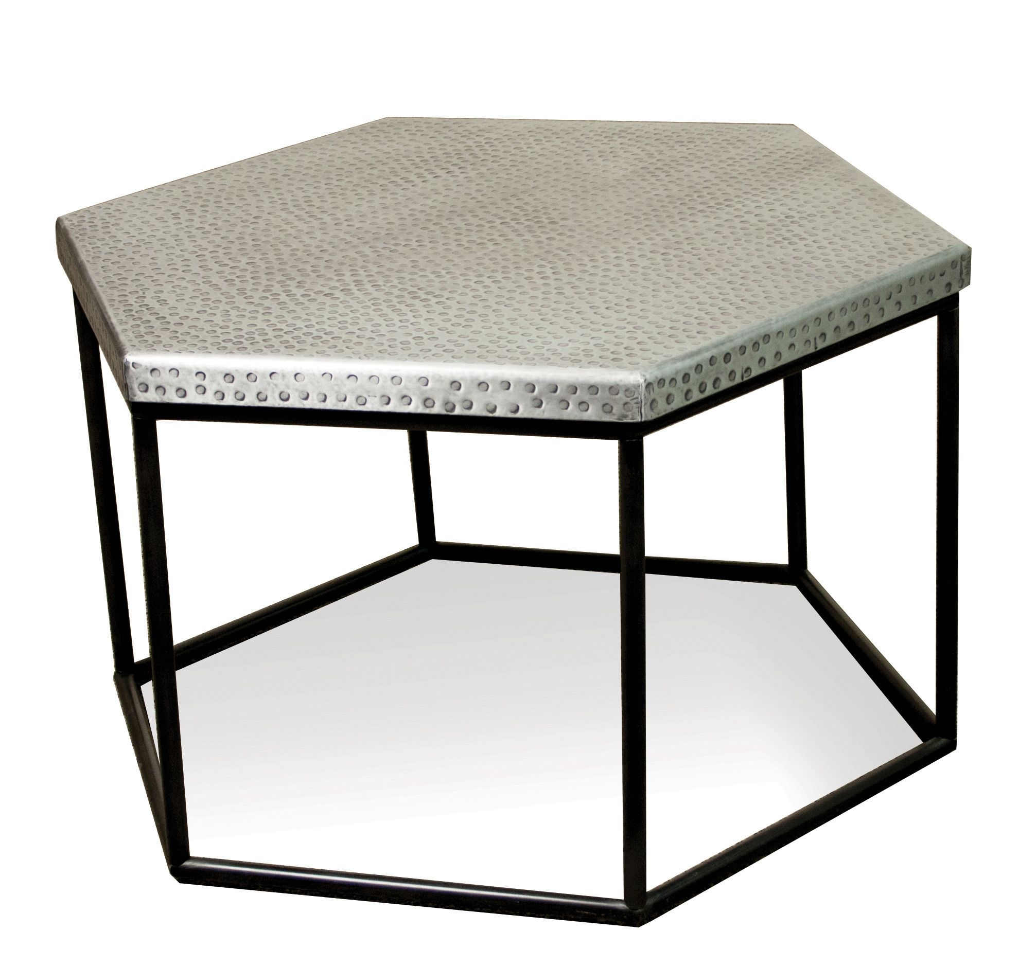 Lyric hexagon cocktail table by riverside home gallery stores lyric hexagon cocktail table by riverside home gallery stores geotapseo Images