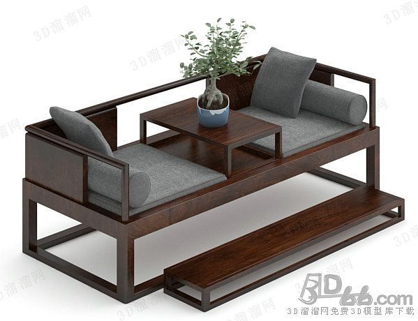 3d 189026 chinese furniture pinterest for Muebles industriales antiguos
