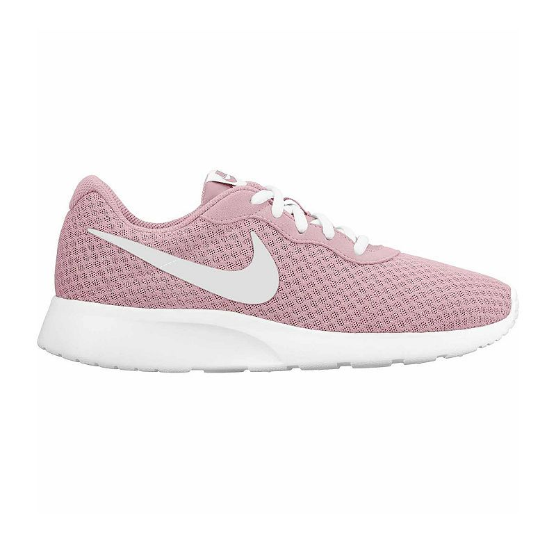 Nike Tanjun Womens Running Shoes   Pink