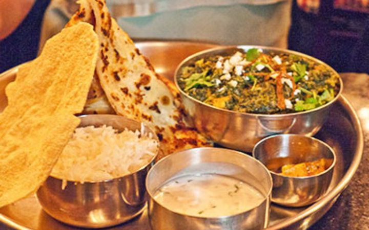 Best Indian Restaurants In The U S Udupi Palace San Francisco
