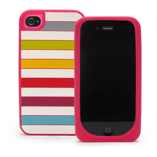 kate spade iphone 4 cover... i have this cover and i love it!