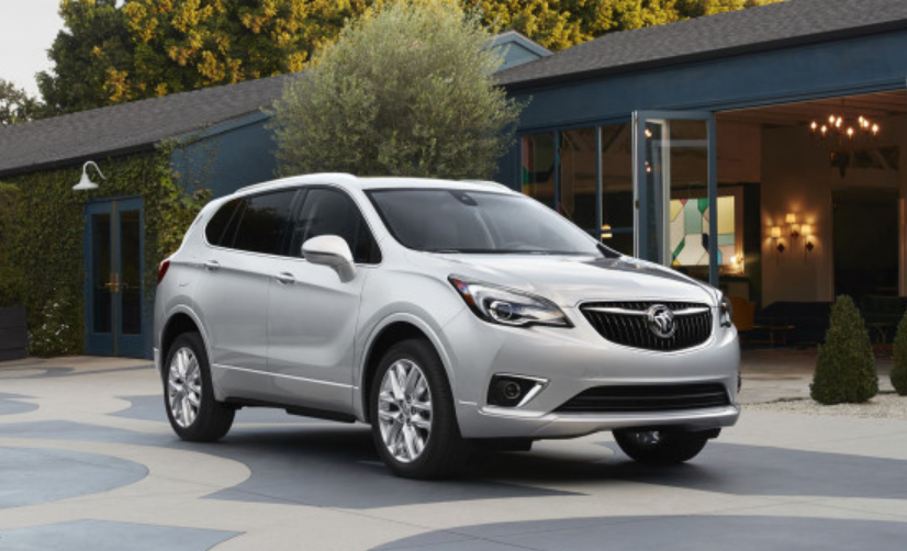 2019 Buick Rainier Release Date Price Concept Buick Commences Its Following Century It Modified 100 Yrs More Aged This P Buick Envision Buick Buick Models
