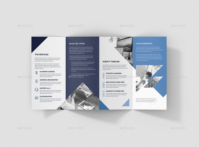 Digital Agency C Brochures Bundle Print Templates 10 In 1 Brochures Agency Digital Bundle Brochure Design Template Brochure Design Print Templates