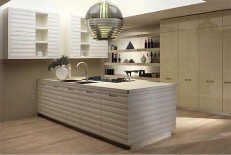 Salvarani Cucine Moderne.Contemporary Kitchen From Salvarani Cucine Grande Cuisine