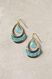 Narmer Earrings