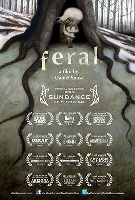 Feral pictures, photos, posters and screenshots