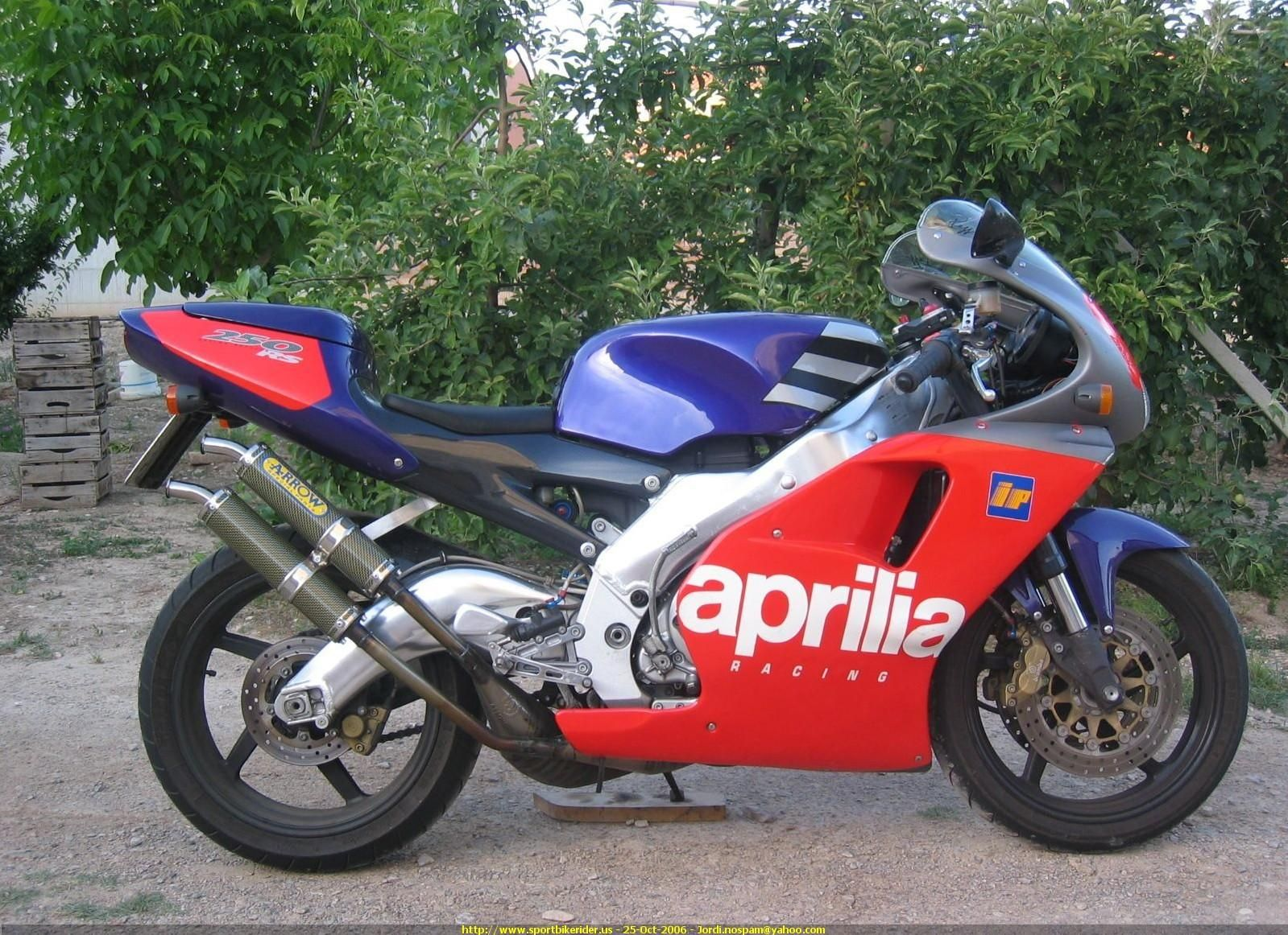 1995 aprilia rs 250 aprilia pinterest more vale 46 street bikes and ducati ideas. Black Bedroom Furniture Sets. Home Design Ideas