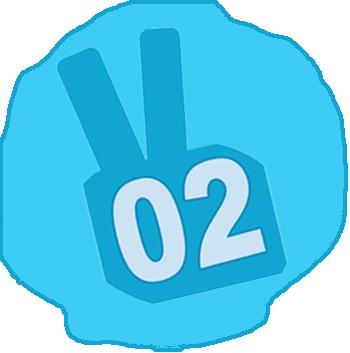 Kosong Dua Logo My Logo S