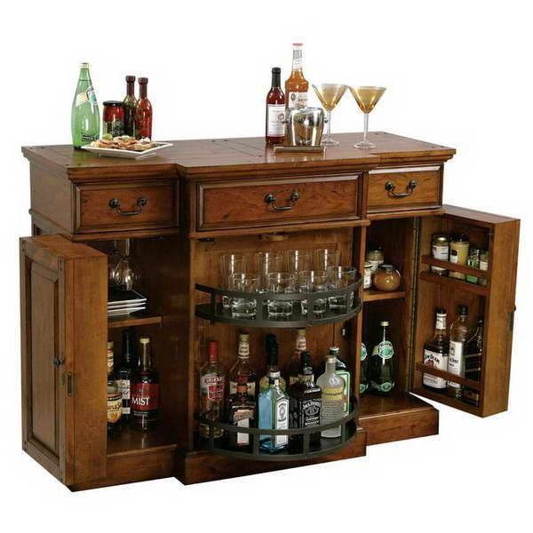 Awesome Liquor Cabinet Bar Furniture #8: 1000+ Images About Home Bar On Pinterest | Spanish, Medicine Cabinets And Search